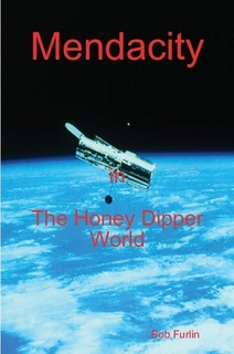 Mendacity-The Honey Dipper World